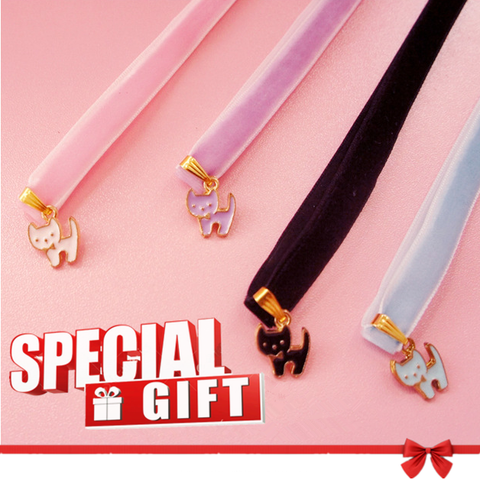 Special Gift - Kitty Cat In My Neck Choker, One Piece for Each Order!