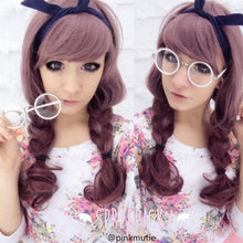 Load image into Gallery viewer, 5 Colors Retro Big Round Eyes Glasses SP141333 - SpreePicky  - 2