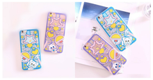 Load image into Gallery viewer, Blue/Purple Creamy Mami Cutie Phone Case SP154548 - SpreePicky  - 2