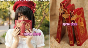 Card Captor Sakura The Clow Phone Case Cover SP154233 - SpreePicky  - 3