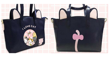 Load image into Gallery viewer, Kawaii Kitty Shoulder Bag/Cross-body Bag SP154531 - SpreePicky  - 2