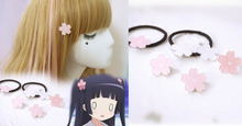 Load image into Gallery viewer, Kawaii Sakura Accessories SP164989