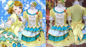 [Love live] Hanayo Koizumi Fruit Maid Dress Cosplay Costume SP153591 - SpreePicky  - 2