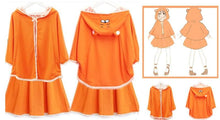Load image into Gallery viewer, M/L [Himouto! Umaru-chan] Doma Umaru Coat/Skirt SP153507 - SpreePicky  - 2