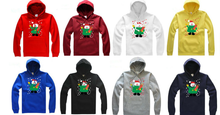 Load image into Gallery viewer, S-2XL Cutie Christmas Snowman Couple Hoodie Jumper SP154095 - SpreePicky  - 2