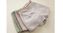 Load image into Gallery viewer, S/M 4 Colors Candy Winter Shorts SP154677 - SpreePicky  - 2