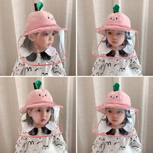 Load image into Gallery viewer, kids hat +cover