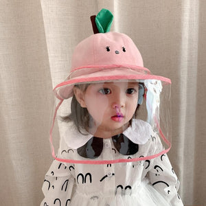 kids hat +cover