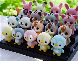 Kawaii Animals Doll SP13618