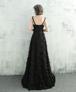 Stylish Long Prom Dress, Evening Dress - DelaFur Wholesale