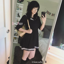 Load image into Gallery viewer, XS-5XL Let's go to Greece Sailor Dress SP140551 Kawaii Aesthetic Fashion - SpreePicky