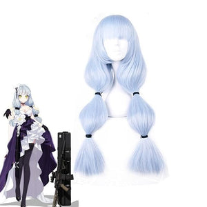 Custom Made Game Girls Frontline HK416 Cosplay Costume SS0777