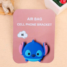 Load image into Gallery viewer, 1PCS Universal mobile phone bracket Phone Ring SS063
