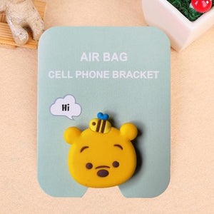 1PCS Universal mobile phone bracket Phone Ring SS063