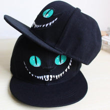 Load image into Gallery viewer, Alice in Wonderland Cheshire Cat Cap SP179445