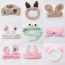 Load image into Gallery viewer, 58 Styles Kawaii Cartoon Hair Band SP14634