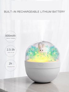 Sweet Rabbit Humidifier SP15223
