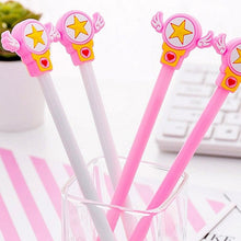 Load image into Gallery viewer, Kawaii Magic Stick Wing Gel Pen SP14403