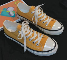Load image into Gallery viewer, Low Top Canvas Shoes Men/Women Fashion Sneakers SP14824