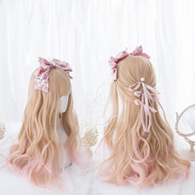 Load image into Gallery viewer, Kawaii Lolita Wig SS0271