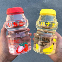 Load image into Gallery viewer, Creative Fruit Plastic Water Bottle SP14862