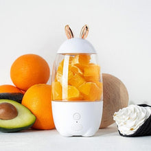 Load image into Gallery viewer, Portable Juicer Household Electric Juicer Cup SP14916