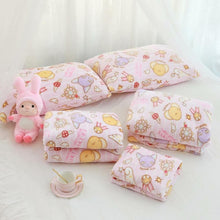Load image into Gallery viewer, Cute Anime Card Captor Sakura Plush Flannel Blanket SP15117