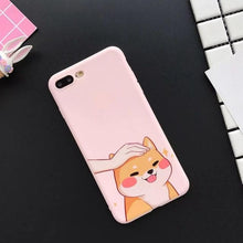 Load image into Gallery viewer, Cute Cartoon Phone Case