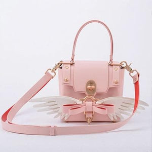 Bowknot Single Shoulder Bag SS0431