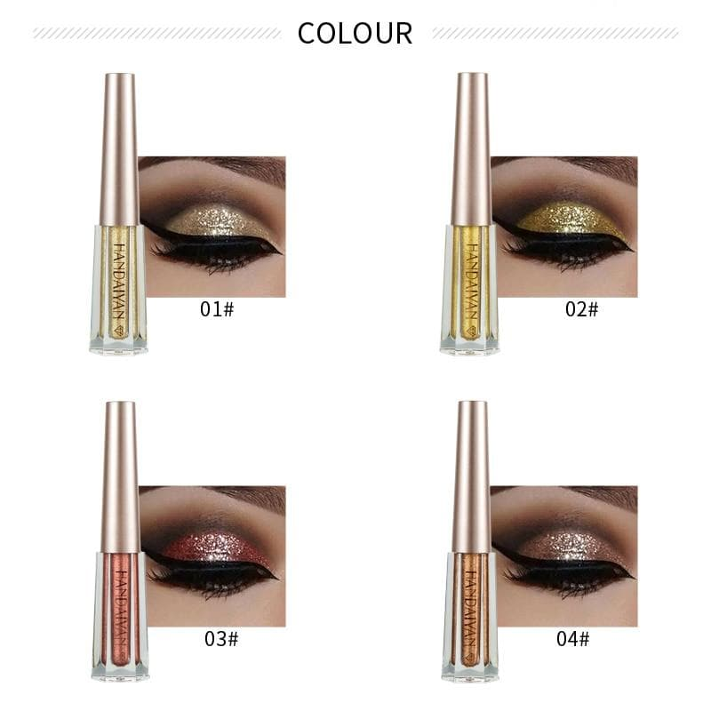 Liquid Eyeshadow Glitter Eye Shadow Pen SP13600