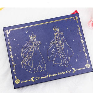 Sailor Moon Tsukino Usagi Decoration Lamp SP13243