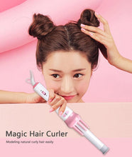 Load image into Gallery viewer, Free Shipping Auto Magic Hair Curler SP13510