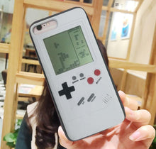 Load image into Gallery viewer, Classic Games Game-boy IPhone Phone Case SP14793