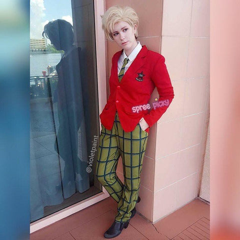 Sailor Moon Sailor Uranus School Uniform SP151921