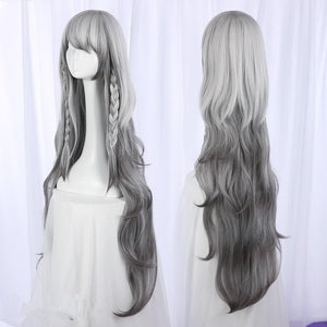 Arknights Pramanix Cosplay Wig SP14537