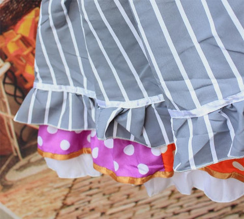 Cosplay [Love Live!] Kousaka Honoka Maid Dress SP153006 - SpreePicky  - 6