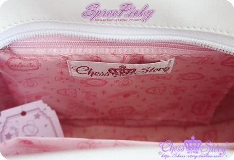 【The unicorn castle】Chess Story Lolita Cloud Bag SP130060 - SpreePicky  - 3