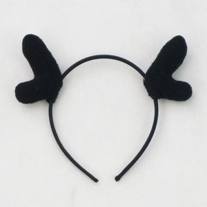11 styles Cutie Animal Ear Hairband SP152860 - SpreePicky  - 6