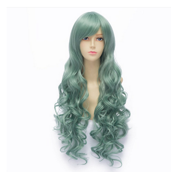12 Colors  Lolita Cosplay Curl Wig 75cm SP152577 - SpreePicky  - 5