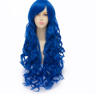 12 Colors  Lolita Cosplay Curl Wig 75cm SP152577 - SpreePicky  - 6