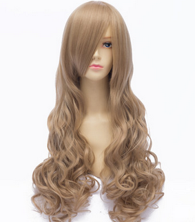 12 Colors  Lolita Cosplay Curl Wig 75cm SP152577 - SpreePicky  - 8