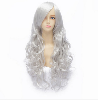 12 Colors  Lolita Cosplay Curl Wig 75cm SP152577 - SpreePicky  - 11