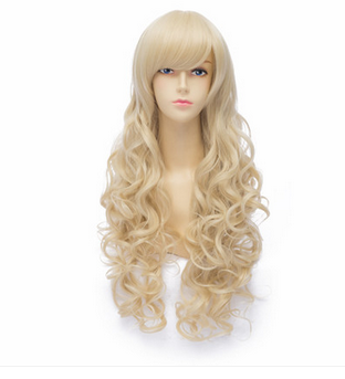 12 Colors  Lolita Cosplay Curl Wig 75cm SP152577 - SpreePicky  - 12