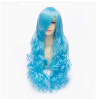 12 Colors  Lolita Cosplay Curl Wig 75cm SP152577 - SpreePicky  - 15