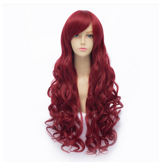 12 Colors  Lolita Cosplay Curl Wig 75cm SP152577 - SpreePicky  - 2