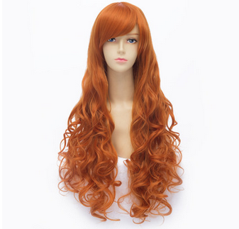 12 Colors  Lolita Cosplay Curl Wig 75cm SP152577 - SpreePicky  - 3