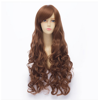 12 Colors  Lolita Cosplay Curl Wig 75cm SP152577 - SpreePicky  - 4