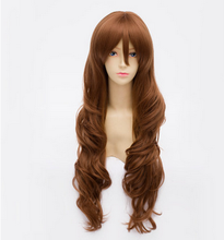 Load image into Gallery viewer, 15 Colors Lolita Cosplay Curl Wig 80cm SP152579 - SpreePicky  - 8