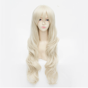 15 Colors Lolita Cosplay Curl Wig 80cm SP152579 - SpreePicky  - 3