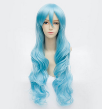 Load image into Gallery viewer, 15 Colors Lolita Cosplay Curl Wig 80cm SP152579 - SpreePicky  - 13